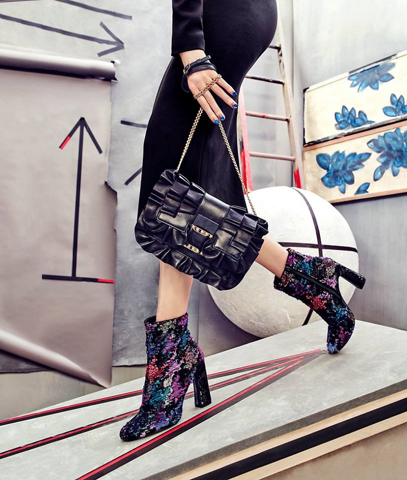 The Art of Fashion Neiman Marcus Fall 2016 Campaign-13