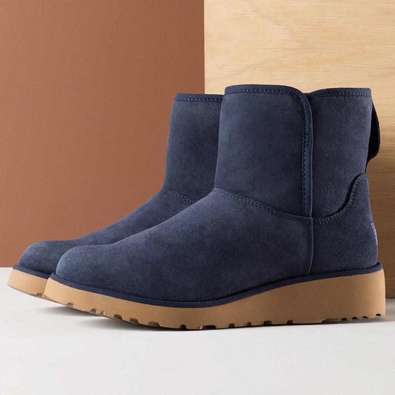 UGG Kristin Classic Slim Water Resistant Mini Boot