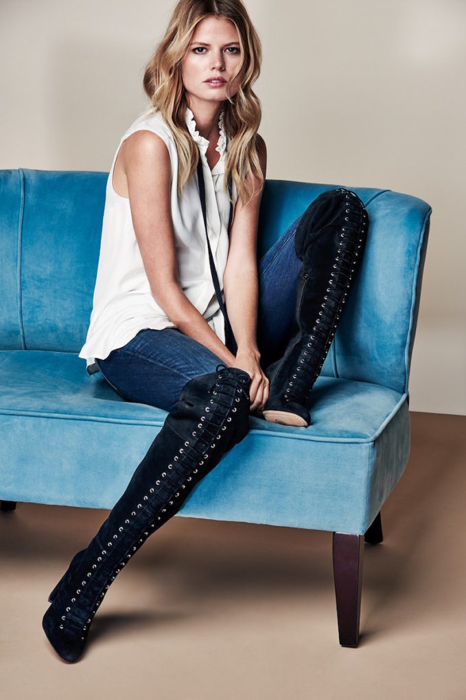 Vince Camuto Felana Over the Knee Boot