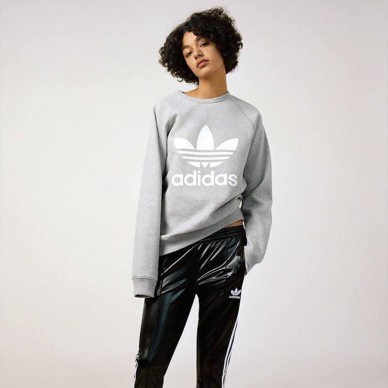 adidas Originals Firebird Track Pant Trousers