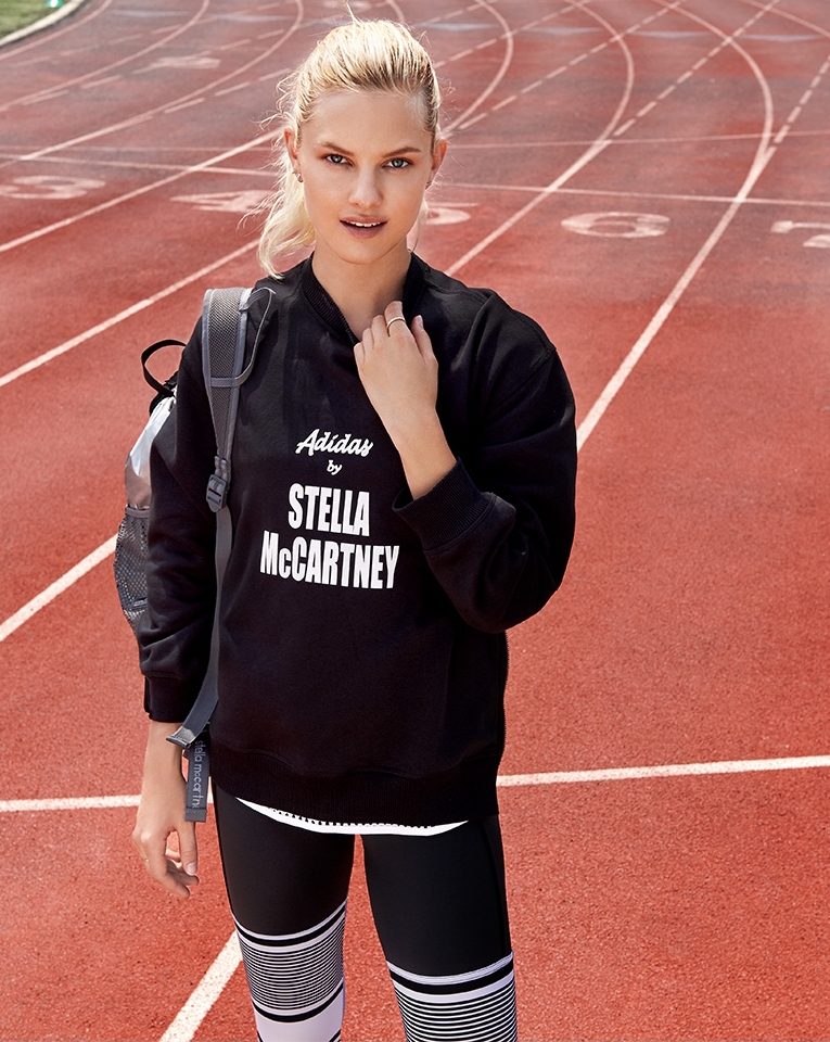 adidas by Stella McCartney Yoga Sweatshirt