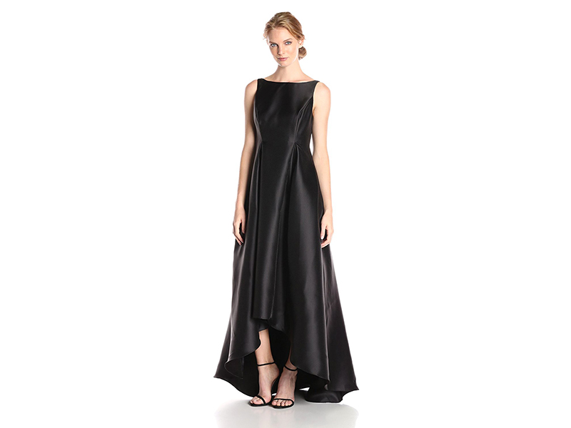Adrianna Papell High Low Arcadia Ball Gown
