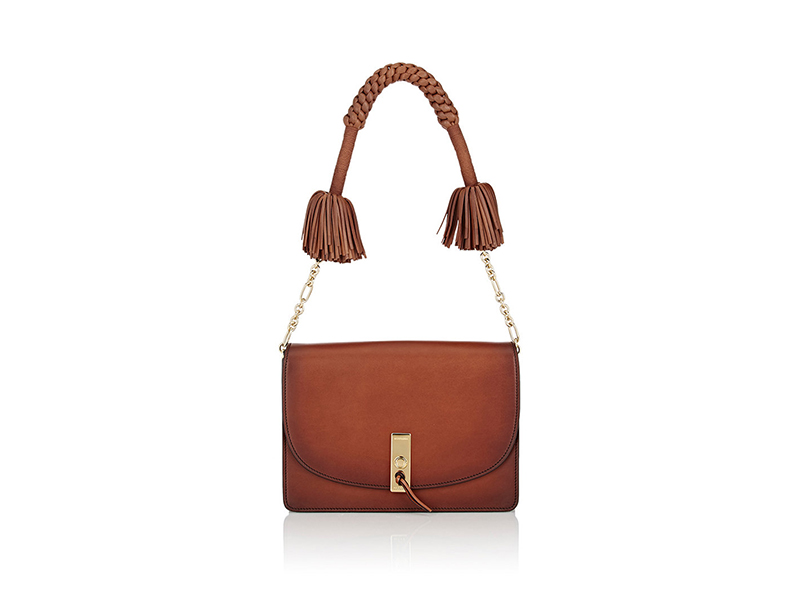 Altuzarra Ghianda Flap Front Shoulder Bag