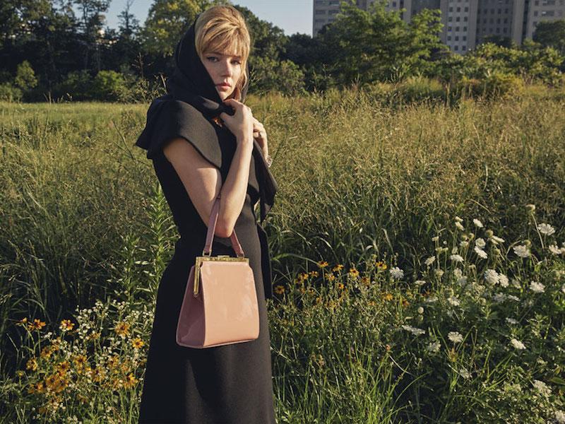 Beaufille Forbes Modal neoprene Wrap Dress