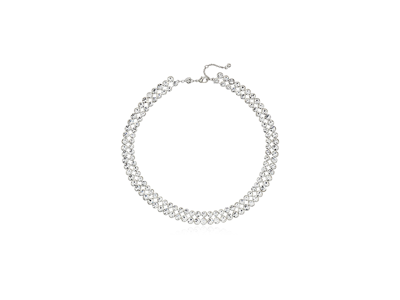 Carolee East Side Choker Necklace