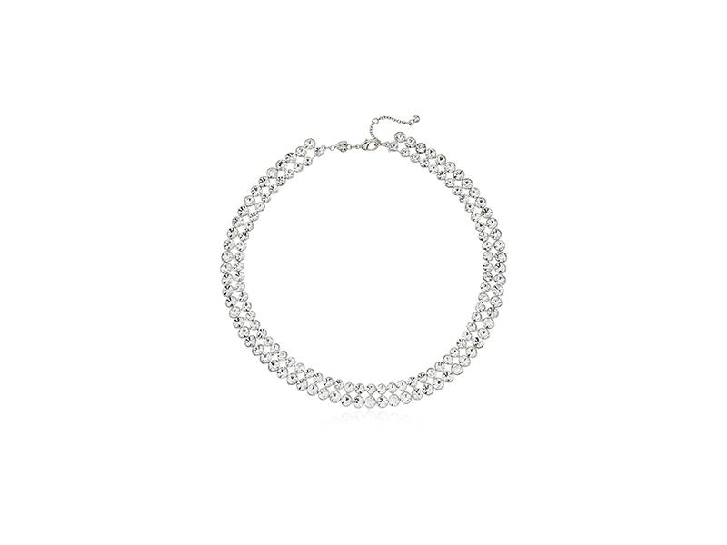 Carolee East Side Choker Necklace
