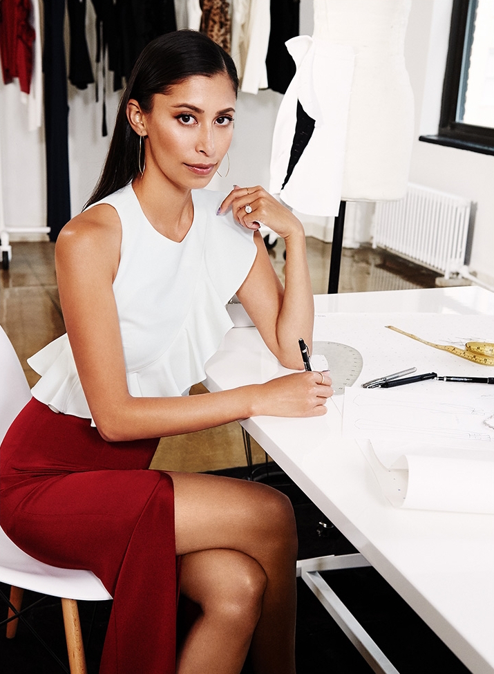 Cushnie Et Ochs Sleeveless Top