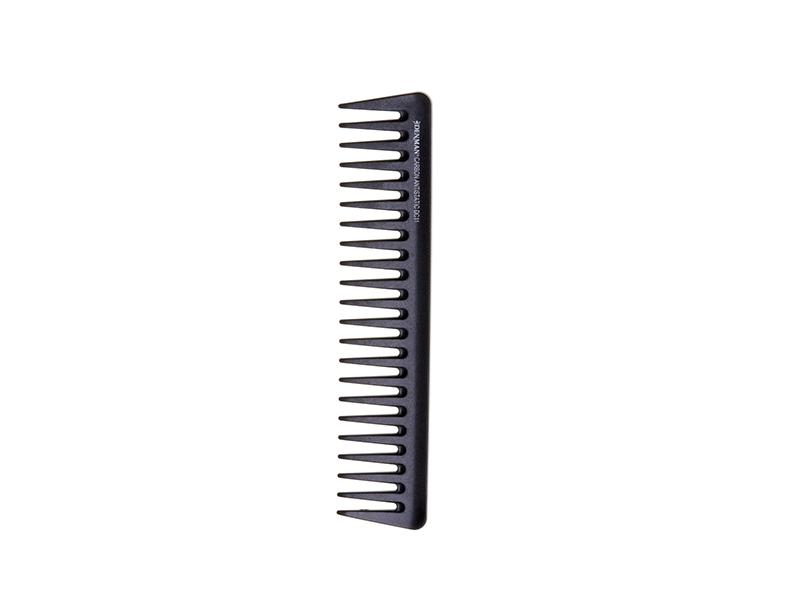 Denman Carbon Anti Static Detangling Rake Comb