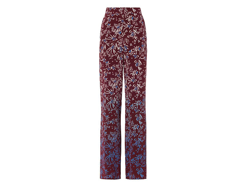 Exclusive for Intermix Bilson Print Pant