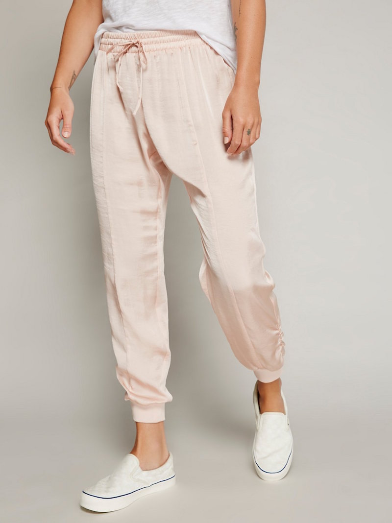 FP Movement Luxe Satin Jogger