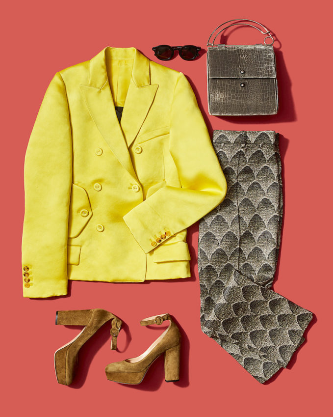 Fashion Week Outfit Ideas Best In Show