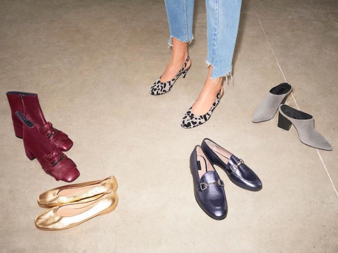 Five Key Shoes from Topshop for Fall 2016