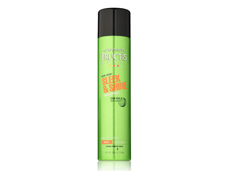 Garnier Fructis Style Sleek & Shine Anti Humidity Aerosol Hairspray