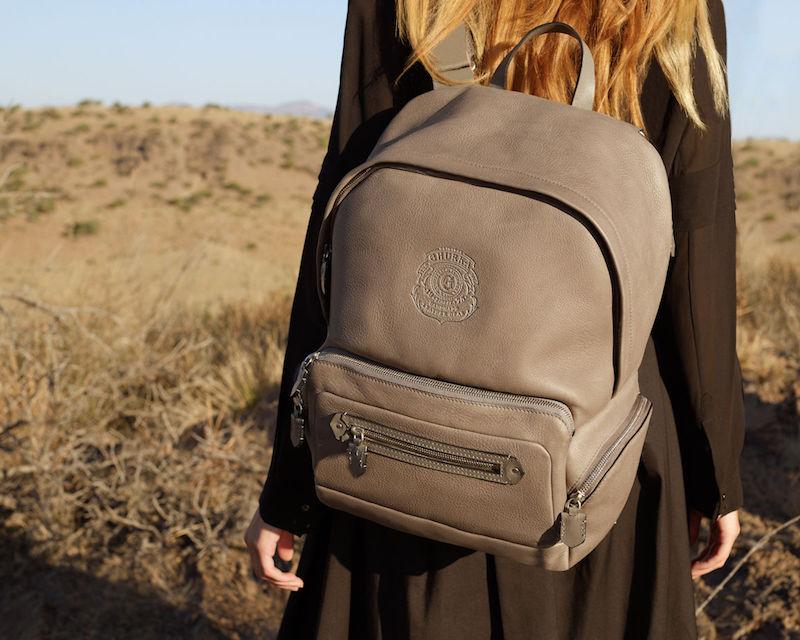 Ghurka Easton Backpack