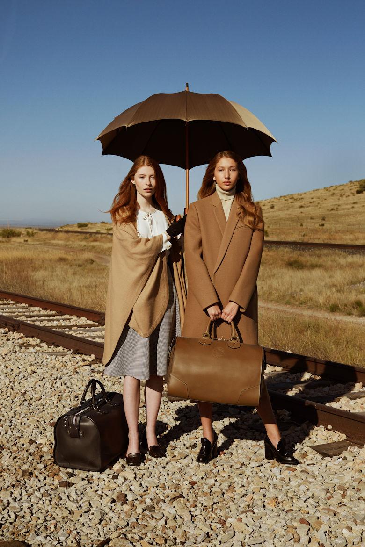 Ghurka Windham Weekender Bag
