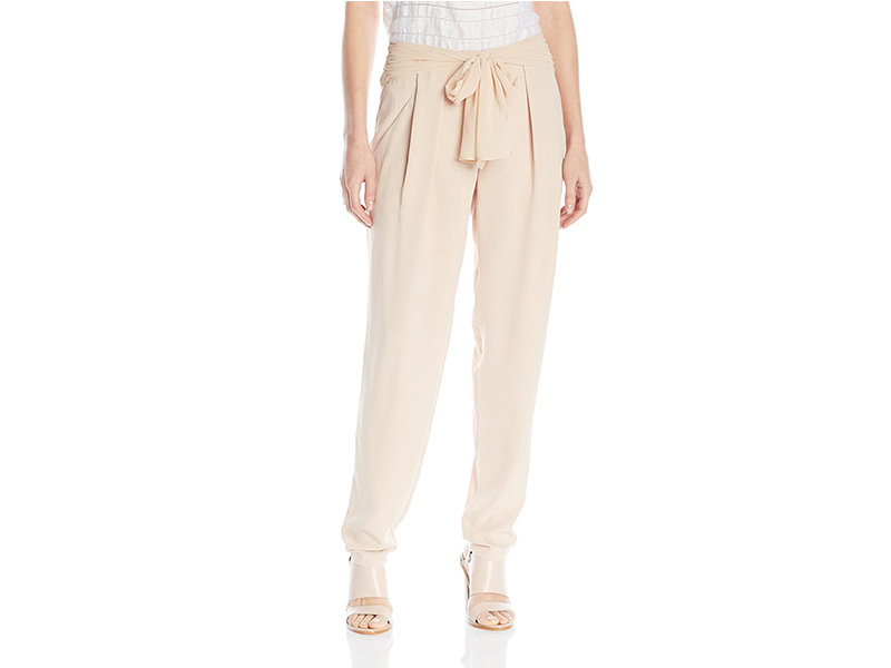 Greylin Thalia Belted Pants