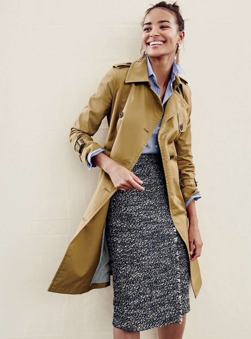 J Crew October 2016 Wear To Work Outfits Nawo