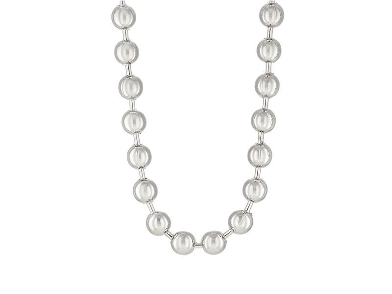 Jennifer Fisher Orb Necklace