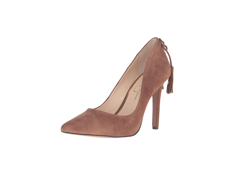 Jessica Simpson Centella Dress Pump