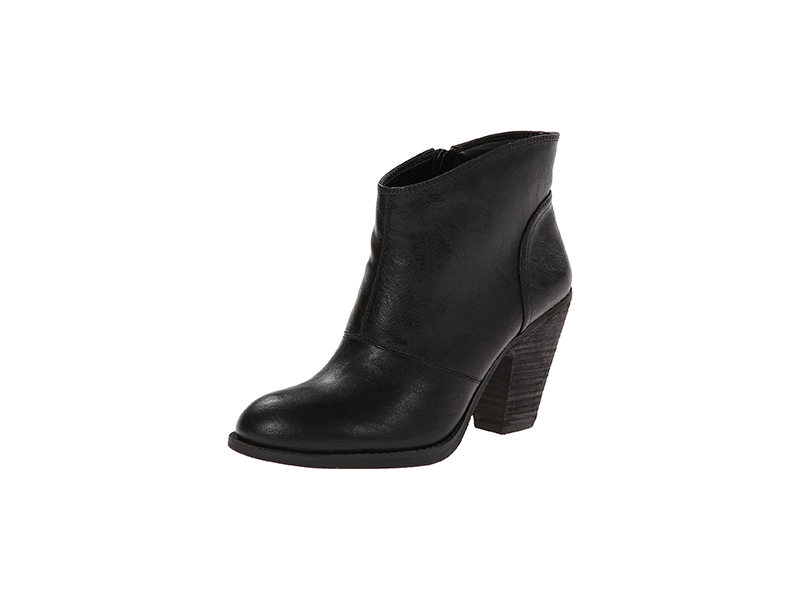 Jessica Simpson Maxi Ankle Bootie