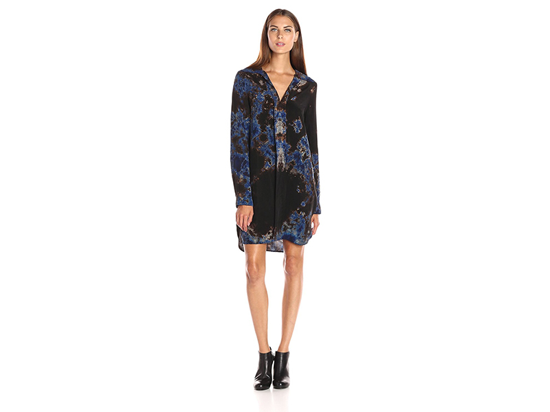 Karen Kane Front Seam Dress