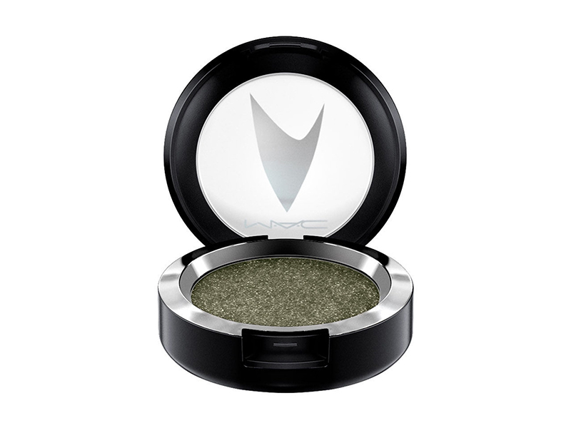 MAC Star Trek Pressed Pigment