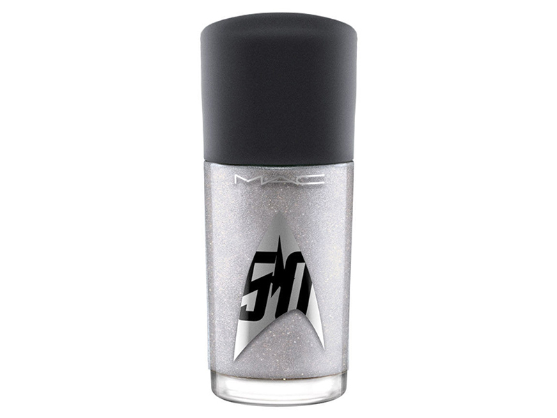 MAC Star Trek - Studio Nail Lacquer