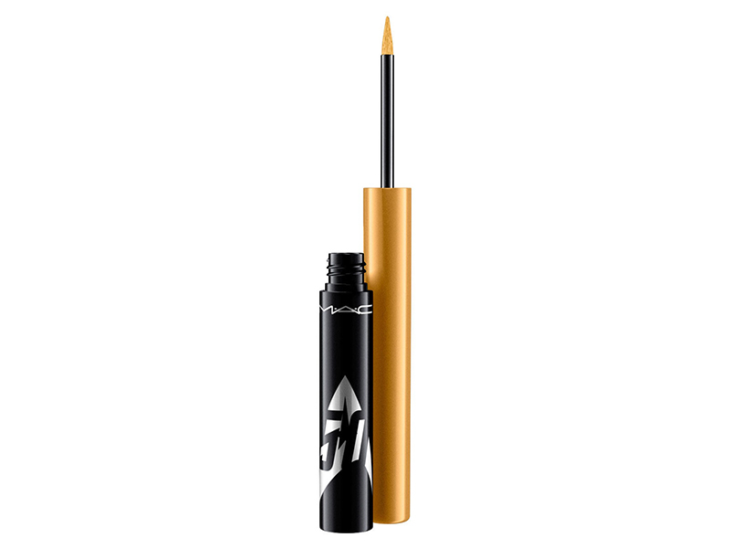 MAC Star Trek Superslick Liquid Eyeliner