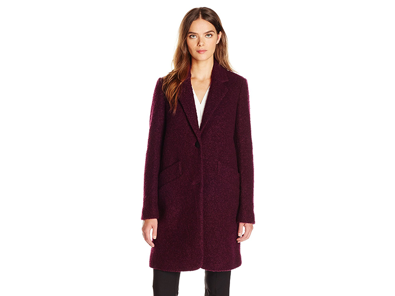 Marc New York by Andrew Marc Paige Wool-blend Coat