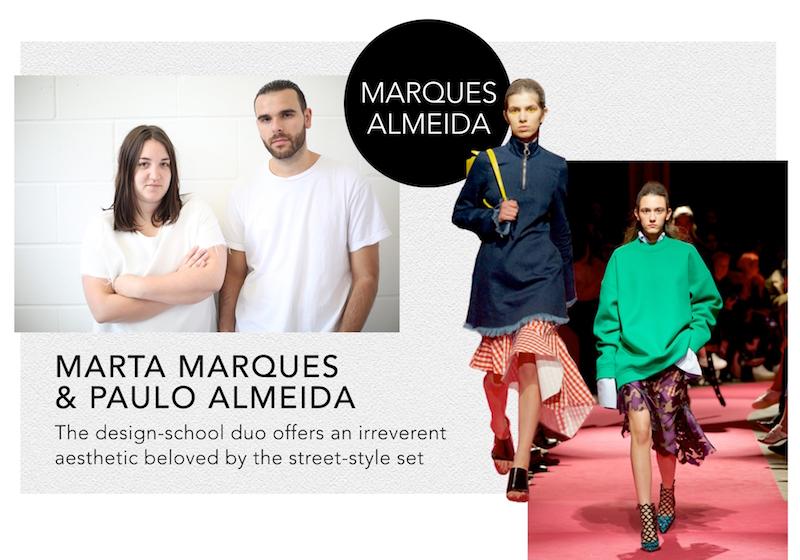Marques Almeida