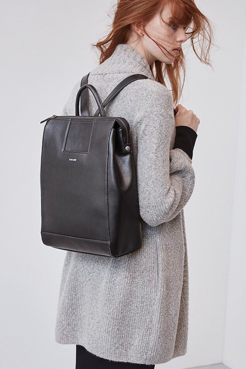 Matt & Nat Katherine Vegan Leather Backpack