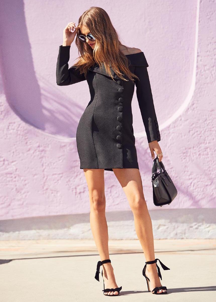Misha Collection x REVOLVE Agapito Dress