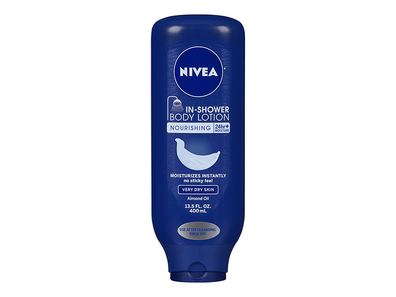 NIVEA In Shower Nourishing Body Lotion