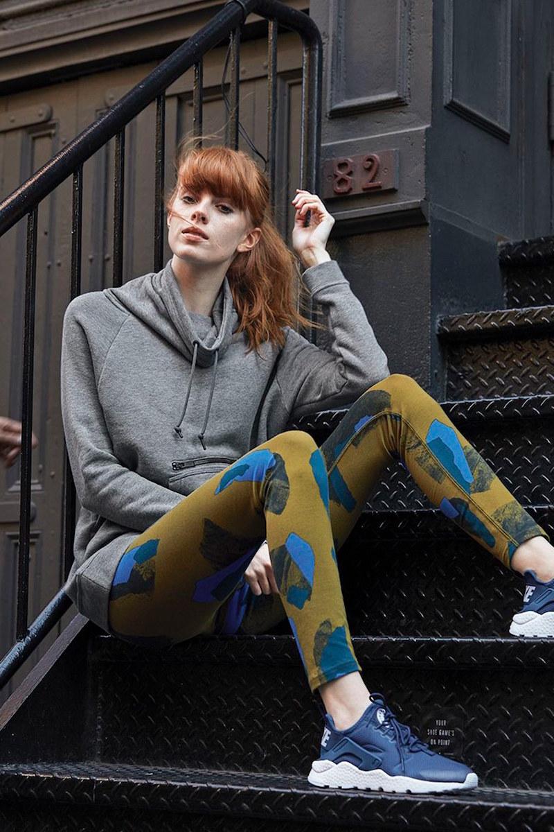 Nike Leg-A-See Print Leggings
