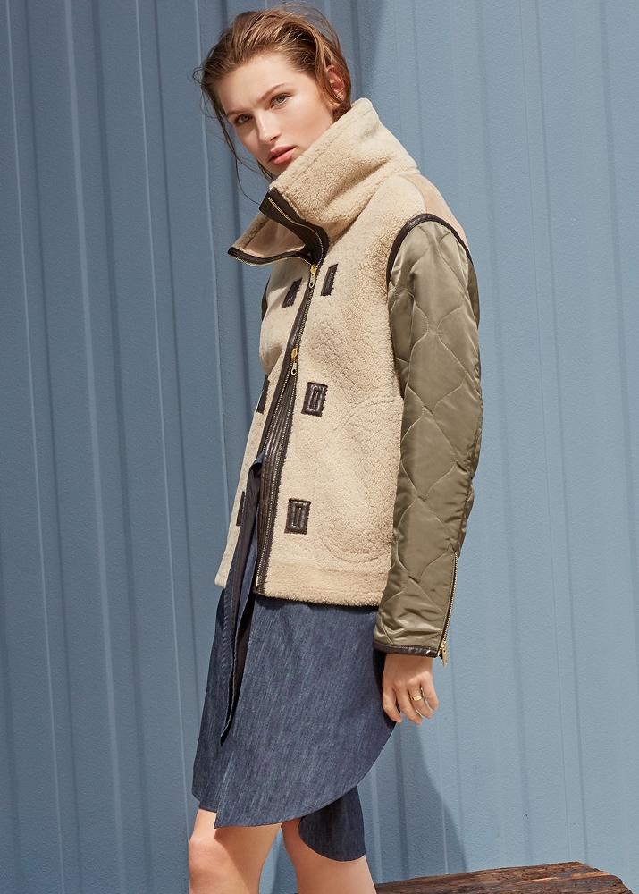 Rag & Bone Elson Liner Jacket