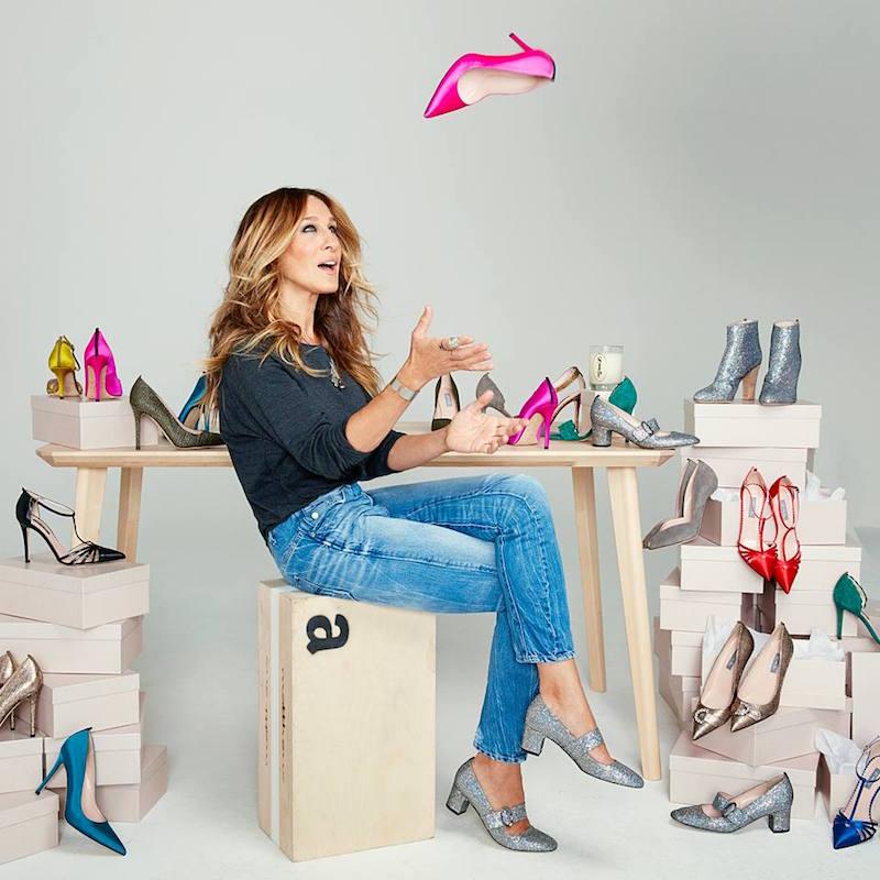 SJP Collection at Amazon Fashion