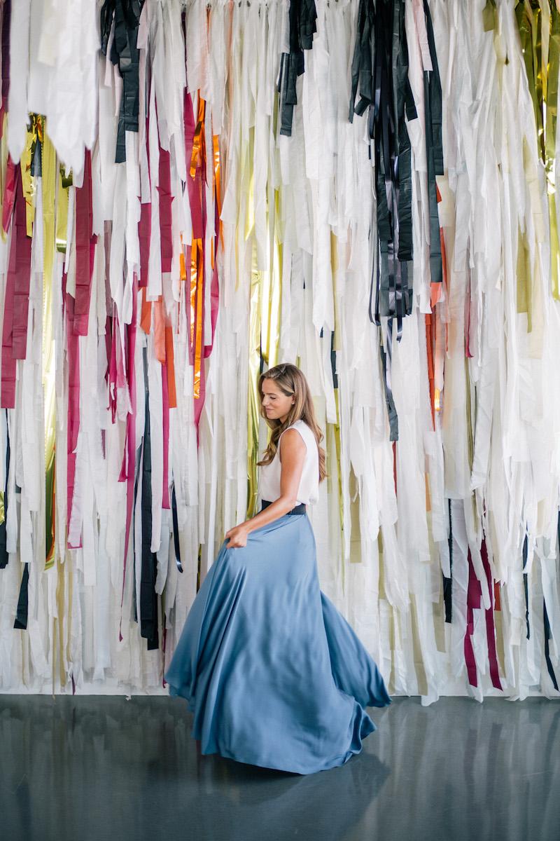 Shopstyle Social House x Neiman Marcus Presents Julia Engel