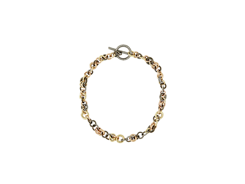 Spinelli Kilcollin Oceania Necklace
