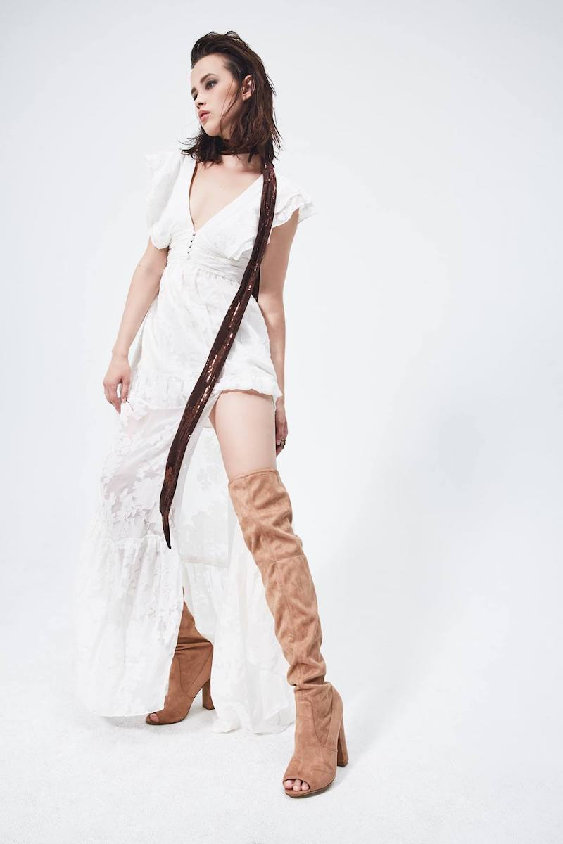 96b4a214fbd Up To Here  Steve Madden Fall 2016 Over-The-Knee Boots Lookbook – NAWO