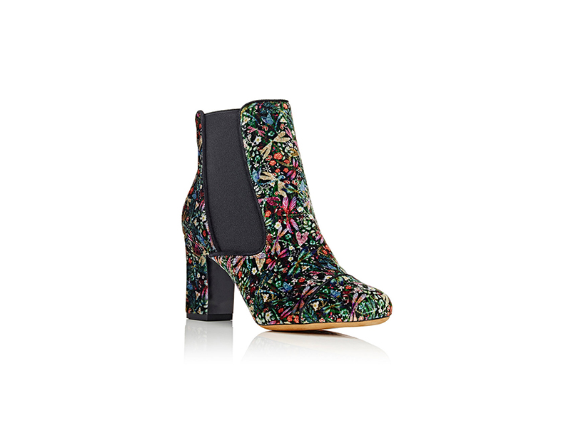 Tabitha Simmons Micki Ankle Boots