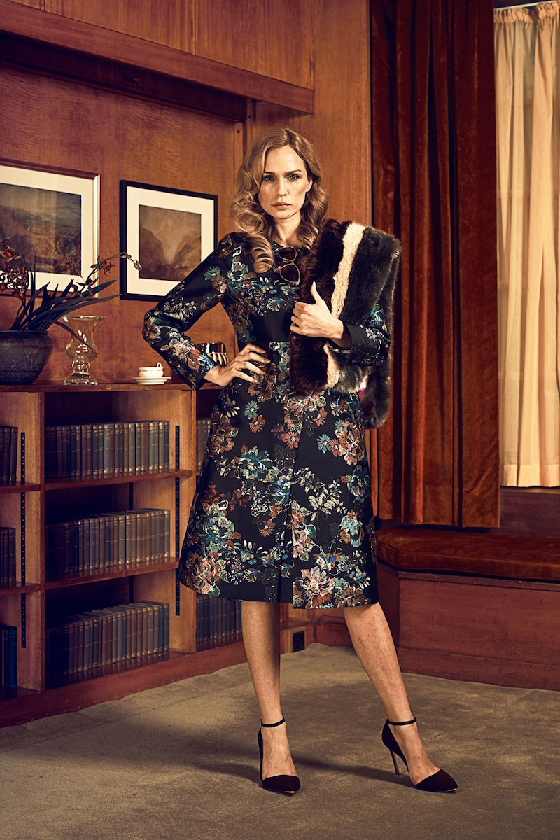 418ac3403d3ed Mission Impeccable  Ted Baker London Fall 2016 Campaign – NAWO