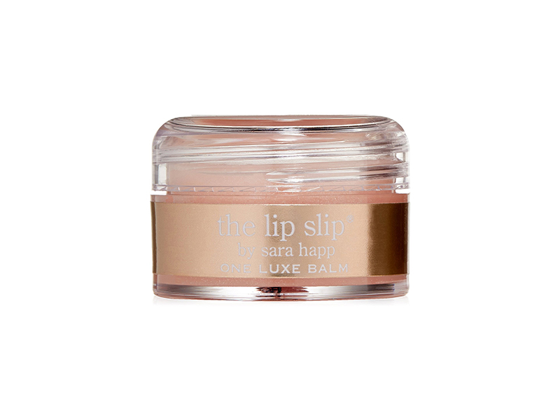 The Lip Slip by Sara Happ One Luxe Balm