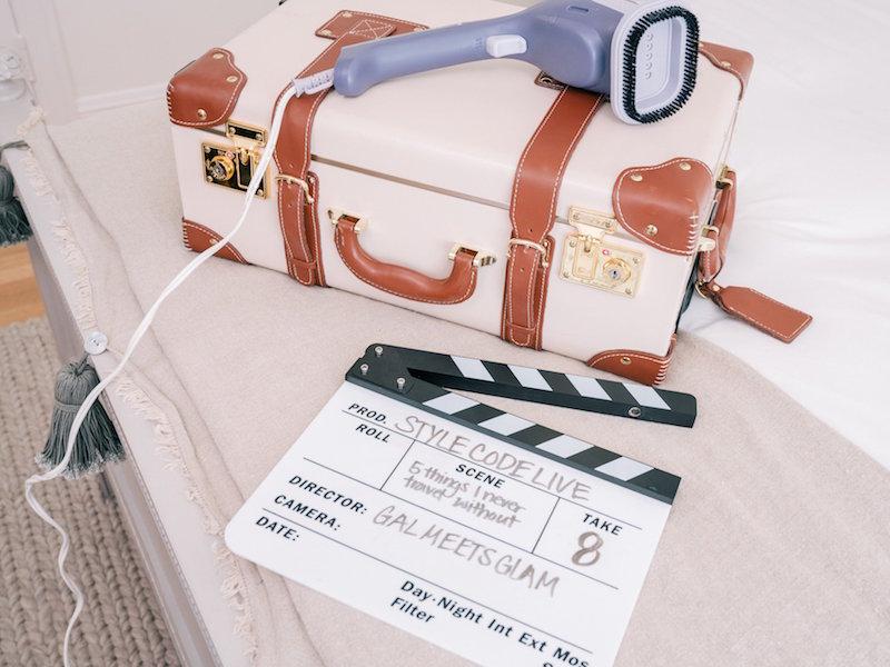Top 5 Travel Essentials by Julia Engel