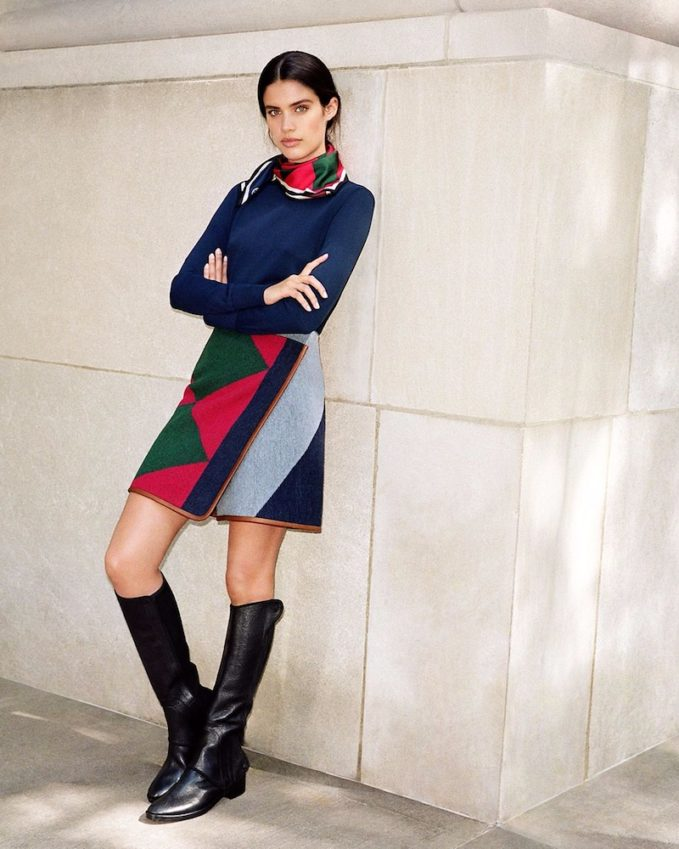 Tory Burch Fall 2016 The Boot Guide