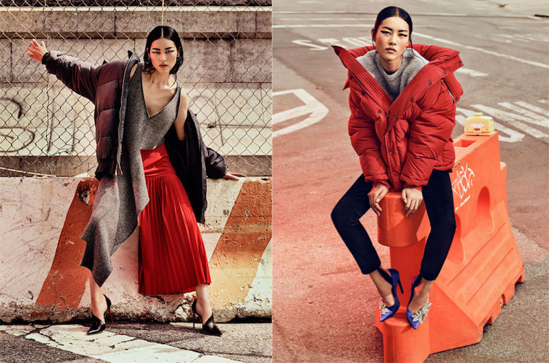 Trail Blazer Liu Wen for The EDIT_1
