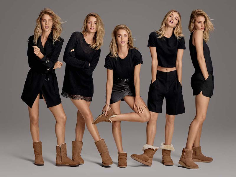 UGG Classic Street Collection