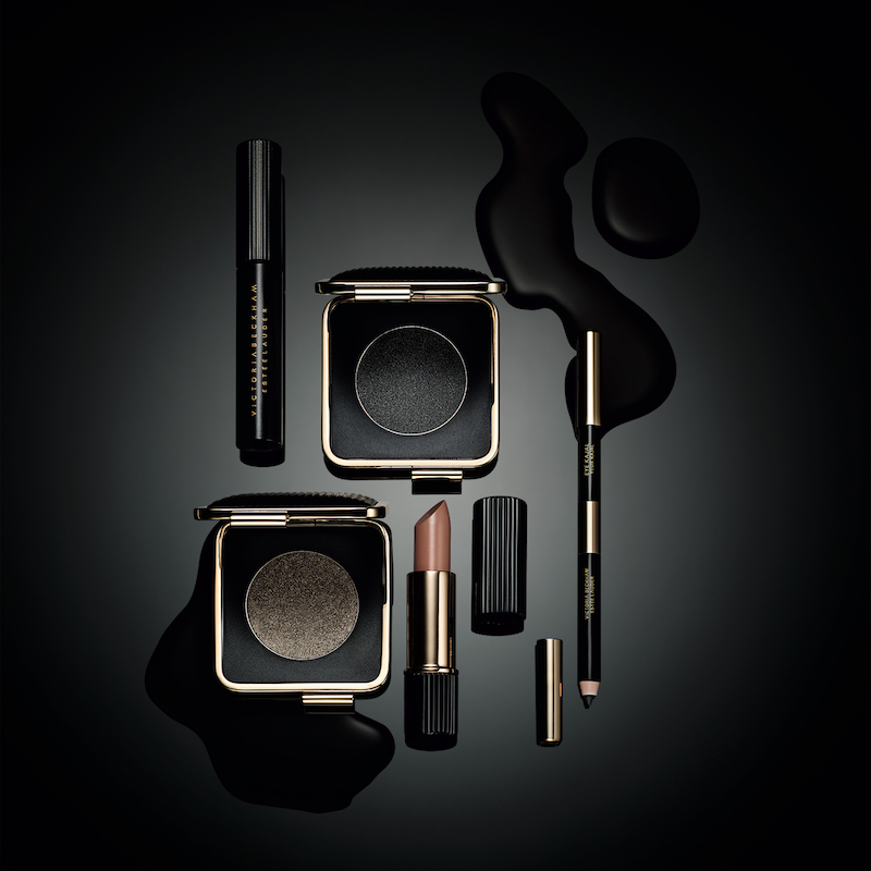 Victoria Beckham x Estée Lauder London Set