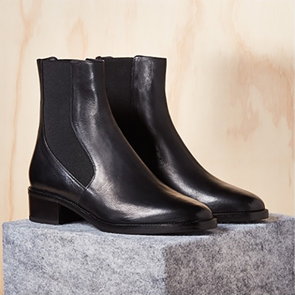Vince Carrington Chelsea Booties