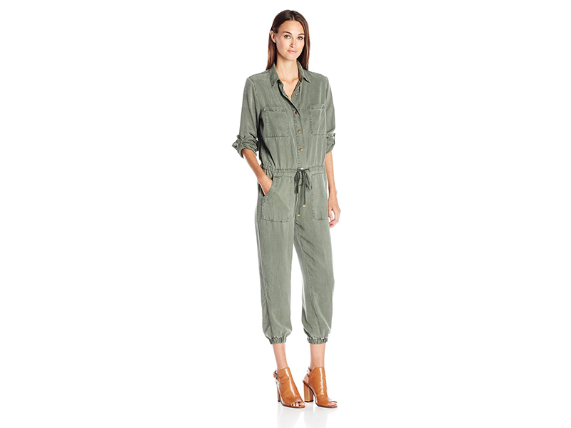 YFB Clothing Lane Jumpsuit