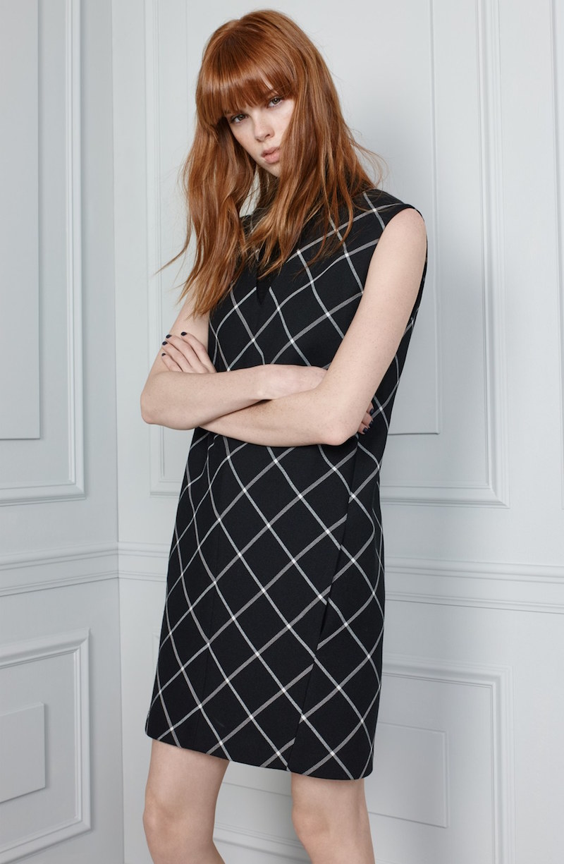 rag & bone Phoebe Shift Dress
